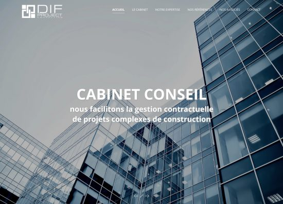 Site_DIF-Project